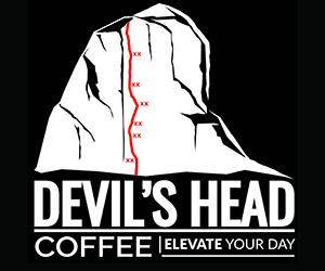 Devils Head Coffee