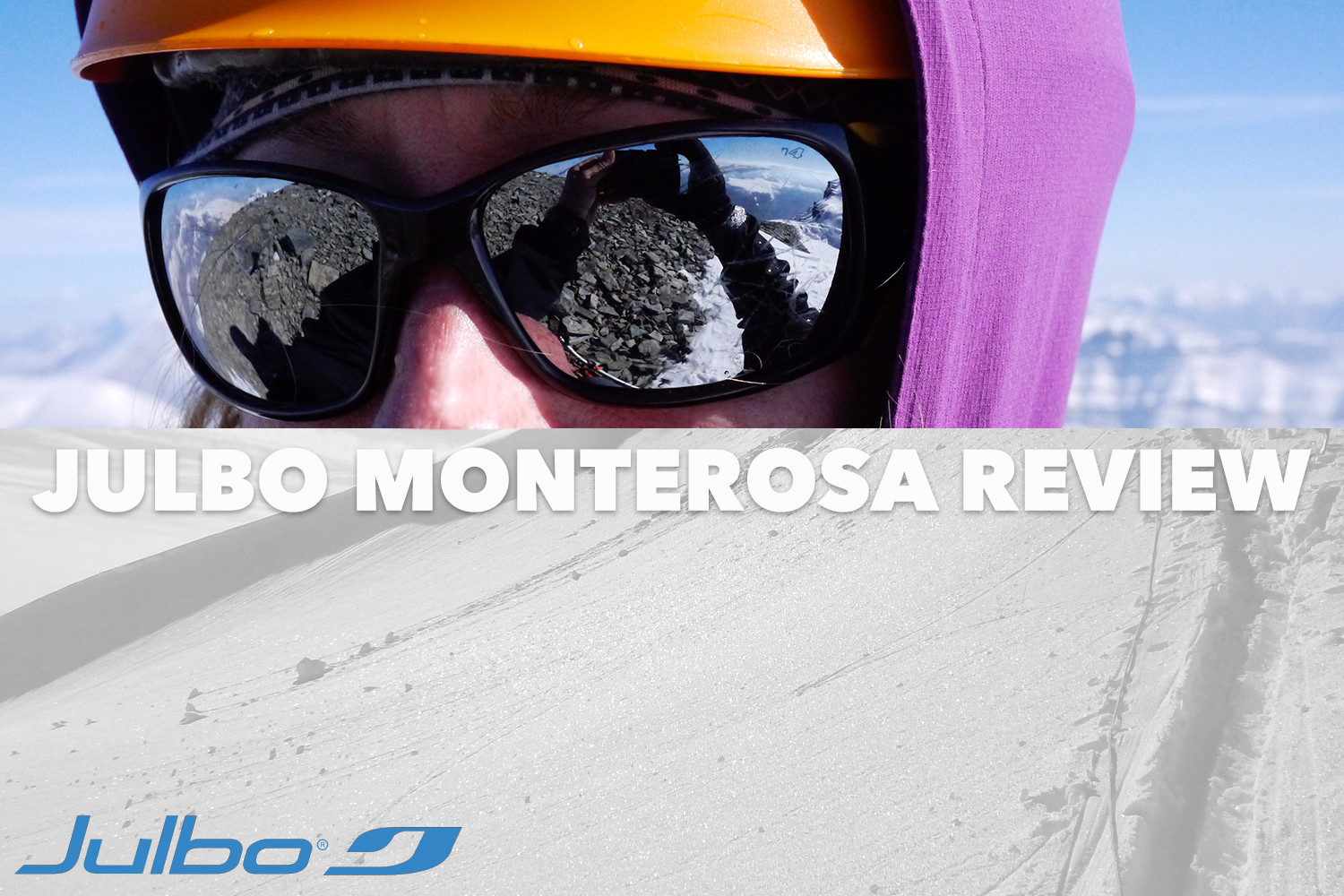0594fc4754 Julbo Monterosa Sunglasses Review
