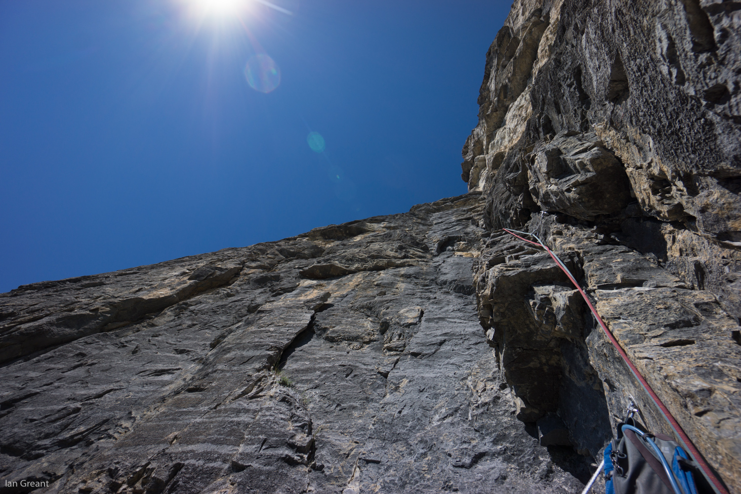 Jolene on the excellent pitch 5 of The Wraith