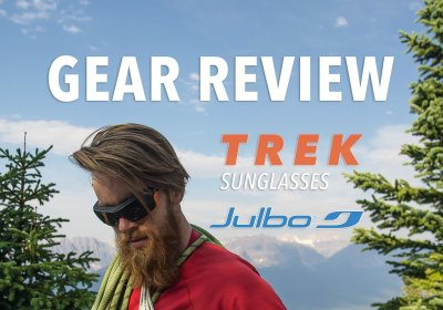 Julbo Trek Sunglasses Review