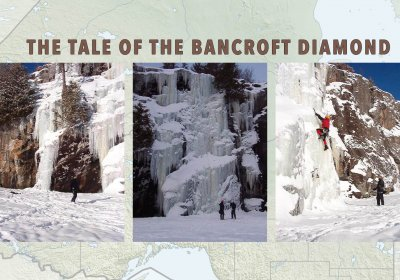 The Tale of the Bancroft Diamond