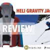 Peak Peformance Heli Gravity Review