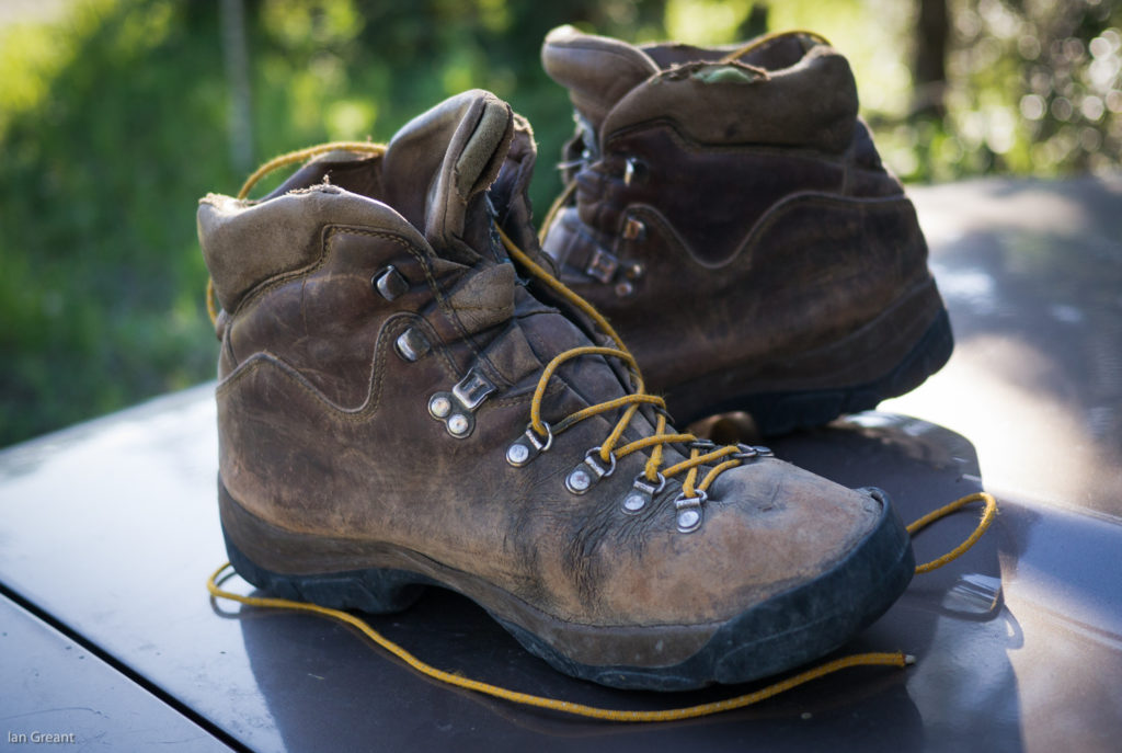 c3143b03a68 Long Term Review – Zamberlan Trek Lite Boots – Mountain Moxie